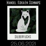Mandelkokainschnaps - Silberfuchs